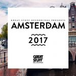 VA – Great Stuff Pres. Amsterdam 2017