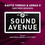 Kastis Torrau, Arnas D – Take Over (Remixes)