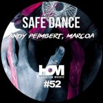 Andy Peimbert, MarcoA. – Safe Dance