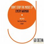 Emery Warman – Don't Stop The Music [WAV free]