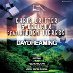 Chris Drifter, Reelaux, Hidden Tigress – Daydreaming