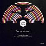 Beatamines, Jiggler – Headspin