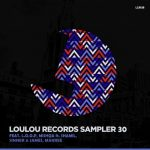 VA – LouLou Records Sampler, Vol. 30