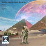 Joel Giannini, Roi Ferrari – Mars