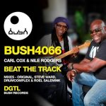 Carl Cox & Nile Rodgers – Beat the Track