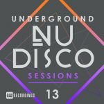 VA – Underground Nu-Disco Sessions Vol 13 [FLAC]