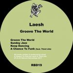Laesh – Groove The World