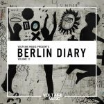 VA – Voltaire Music Presents: The Berlin Diary Vol. 11