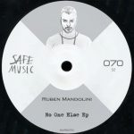 Ruben Mandolini – No One Else