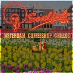 VA – Amsterdam Coffeeshop Chillout, Vol. 13