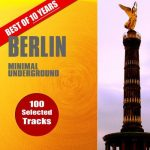VA – Best Of 10 Years Berlin Minimal Underground