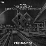 DJ Jock – The Restless Void [AIFF]