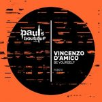 Vincenzo D'amico – Be Yourself [AIFF]