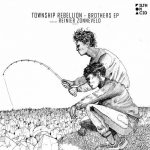 Township Rebellion – Brothers [AIFF]