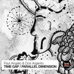 Paul Angelo, Don Argento – Time Gap / Parallel Dimension [AIFF]