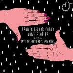 Hector Couto, Leon (Italy), Tea Time – Don't stop [Zippyshare – AIFF]