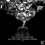 Emmanuel Top – This Is Cocaine Remix Pack [Zippyshare – AIFF]