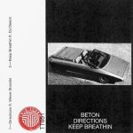 BETON – Directions / Keep Breathin [AIFF – Zipyshare]
