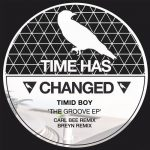 Timid Boy – The Groove [AIFF – Zippyshare]