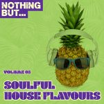 VA – Nothing But… Soulful House Flavours, Vol. 03 [Mp3 – Zippyshare]