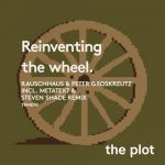 Rauschhaus, Peter Groskreutz – Reinventing The Wheel [AIFF – Zippyshare]