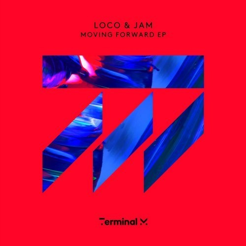 Loco & Jam – Moving Forward [Zippyshare – AIFF]