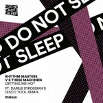 Rhythm Masters, These Machines – Getting Me Hot [AIFF – Zippyshare]