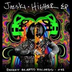 Joeski – Higher [AIFF – MEGA]
