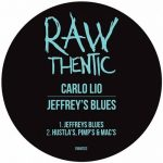 Carlo Lio – Jeffrey's Blues [AIFF – Mega]