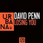 David Penn – David Penn – Losing You [AIFF – Mega]