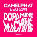Ali Love, CamelPhat – Dopamine Machine (Club Mix) [AIFF – MEGA]