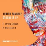 Junior Sanchez – Stonger [AIFF – MEGA]
