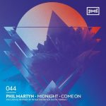 Phil Martyn – Midnight / Come On
