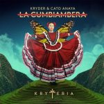 Kryder, Cato Anaya – La Cumbiambera [AIFF – MEGA]