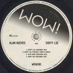 Alan Nieves – DIRTY LIE [AIFF – MEGA]