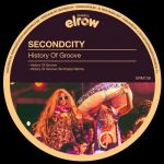 Secondcity – History of Groove [AIFF – MEGA]