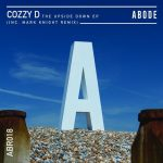 Cozzy D – The Upside Down