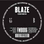 Blaze – Lovelee Dae Bicep Remixes