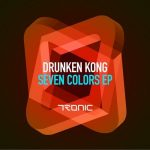 Drunken Kong – Seven Colors