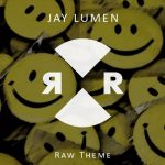 Jay Lumen – Raw Theme