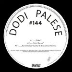 Dodi Palese – Erika, Raindance – Compost Black Label #144