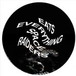 Eats Everything – Space Raiders
