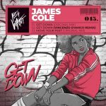 James Cole – Get Down