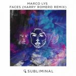 Marco Lys – Faces – Harry Romero Remix