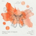 Maksim Dark, Diatonik – Dub Space