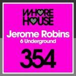 Jerome Robins – 6 Underground
