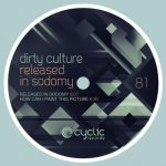 Dirty Culture – Released In Sodomy