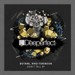 Butane, Riko Forinson – Don't Tell