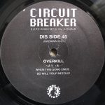 Circuit Breaker ‎– Experiments In Sound