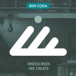 Ben Coda – Widescreen/we Create